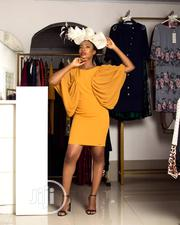 Biscuit Dress | Clothing for sale in Lagos State, Agege