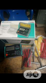 Kyoritsu Earth Tester | Measuring & Layout Tools for sale in Lagos State, Lagos Island