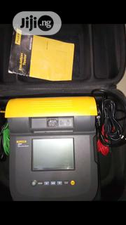 5kv Fluke Insulation Never Tester | Measuring & Layout Tools for sale in Lagos State, Lagos Island