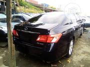Lexus ES 350 2008 Blue | Cars for sale in Lagos State, Apapa