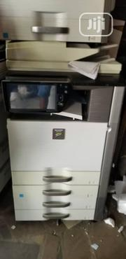 Printing DI Machine Sharp Mx 4112 | Printers & Scanners for sale in Lagos State, Surulere