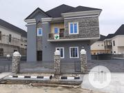 4 Bedroom Semi Detached Duplex In Lekki County Estate, Lagos For Sale | Houses & Apartments For Sale for sale in Lagos State, Lekki Phase 2