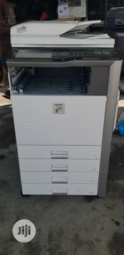 Printing DI Machine Sharp Mx 4100 | Printers & Scanners for sale in Lagos State, Surulere