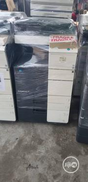 Printer DI Machine Bizhub C454 | Printers & Scanners for sale in Lagos State, Surulere