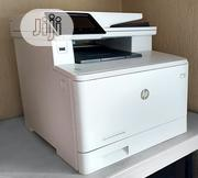 HP Wireless All in One Colour Laserjet Printer | Printers & Scanners for sale in Lagos State, Ikeja