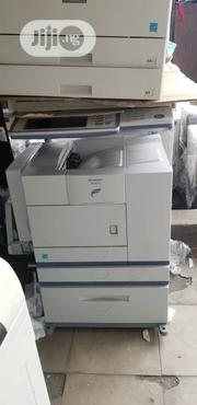 Printer DI Machine Sharp Mxm 350 | Printers & Scanners for sale in Lagos State, Surulere