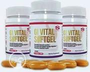 GI Vital Capsule (Permanent Cure for Ulcer) | Vitamins & Supplements for sale in Imo State, Owerri-Municipal