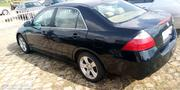 Honda Accord 2007 2.0 Comfort Automatic Black | Cars for sale in Abuja (FCT) State, Mabuchi