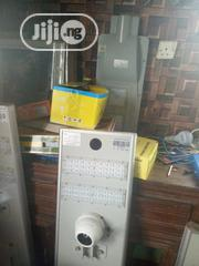 60w All In One Solar Street Light With CCTV Camera | Security & Surveillance for sale in Lagos State, Lekki Phase 1