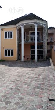 Well Built 4 Bedroom Duplex At East West Road, Rumuodara | Houses & Apartments For Sale for sale in Rivers State, Obio-Akpor