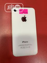 Apple iPhone 4s 32 GB White | Mobile Phones for sale in Lagos State, Ikeja