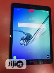 Samsung Galaxy Tab S2 9.7 32 GB Black   Tablets for sale in Lagos State, Ikeja