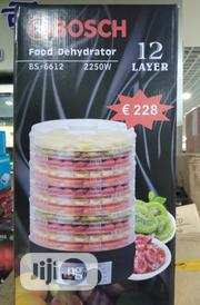 Bosch 12 Tray Dehydrator | Kitchen & Dining for sale in Lagos State, Lagos Mainland