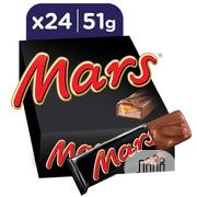 Mars Chocolate 24pcs   Meals & Drinks for sale in Lagos State, Amuwo-Odofin
