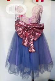 Kids Gown for Party- | Children's Clothing for sale in Lagos State, Amuwo-Odofin