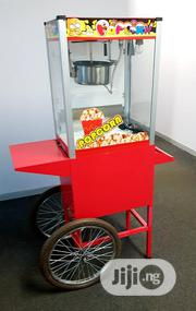 Standing Popcorn Machine | Restaurant & Catering Equipment for sale in Lagos State, Ikorodu