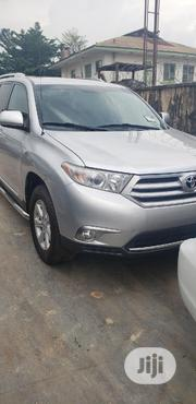 Toyota Highlander 2012 Silver | Cars for sale in Oyo State, Ibadan South West