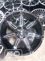 17 Rim For Nissan | Vehicle Parts & Accessories for sale in Lagos State, Mushin