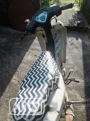 Qlink XF 200 SM 2010 White | Motorcycles & Scooters for sale in Rivers State, Oyigbo