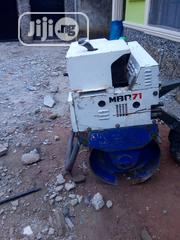 Terex Mbr71 Single Drum Pedestrian Roller | Heavy Equipments for sale in Lagos State, Lagos Mainland