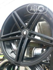 18 Rim For R S Lexus Spider | Vehicle Parts & Accessories for sale in Lagos State, Mushin
