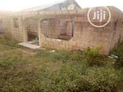 Uncompleted 4 Bedroom Bungalow Behind Life Forte Awotan Area Apete | Houses & Apartments For Sale for sale in Oyo State, Ibadan
