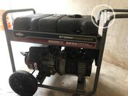 American Spec Briggs Stratton(Storm Responder) Generator. Rated 5500w   Electrical Equipments for sale in Abuja (FCT) State, Kubwa
