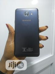 Samsung Galaxy J7 Max 32 GB Black | Mobile Phones for sale in Lagos State, Ikeja