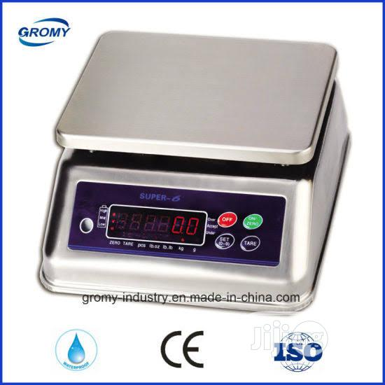 Electric Water Proof Computing Scale 30kg