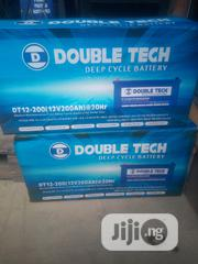 200ah Deep Circle Battery | Electrical Equipments for sale in Lagos State, Ojo