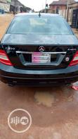 Mercedes-Benz C300 2010 Black | Cars for sale in Agege, Lagos State, Nigeria