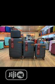 Durable Fashionable ABS Trolley Luggages | Bags for sale in Bayelsa State, Brass