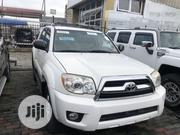 Toyota 4-Runner 2007 White | Cars for sale in Lagos State, Ajah