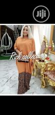 Cute Gown With Animal Print | Clothing for sale in Isolo, Lagos State, Nigeria