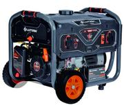 Lutian 10KVA Electric Starting Gasoline Generator | Electrical Equipments for sale in Lagos State, Lagos Mainland