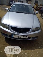 Honda Accord 2007 Silver | Cars for sale in Rivers State, Obio-Akpor
