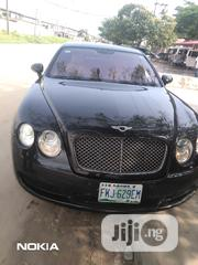 Bentley Continental 2005 Mulliner R Black | Cars for sale in Lagos State, Amuwo-Odofin