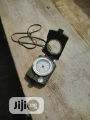 Compass Good But Fairly Used | Measuring & Layout Tools for sale in Oyo State, Ona-Ara