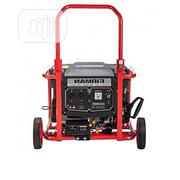 Sumec Firman Generator -Eco3990es With Key Starter | Electrical Equipments for sale in Lagos State, Ikeja