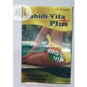 Zahidi Vita Plus Tablet For Big Hip   Sexual Wellness for sale in Rivers State, Port-Harcourt