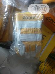 Ingco Combination Glove | Safety Equipment for sale in Lagos State, Ojo