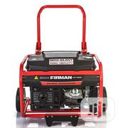 New Firman 6.7KVA Generator | Electrical Equipments for sale in Lagos State, Ojo