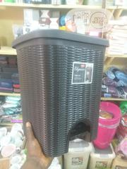 Quality Plastic Pedal Bin | Home Accessories for sale in Lagos State, Lagos Island