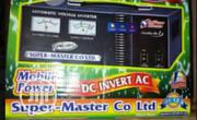 Quality 1kva 12volts Super Master | Electrical Equipment for sale in Lagos State, Ojo