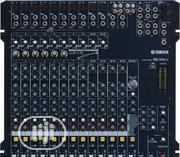 MG 166cx 16 Channel Mixer | Audio & Music Equipment for sale in Lagos State, Ojo