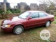 Toyota Camry 1999 Automatic Red | Cars for sale in Niger State, Minna