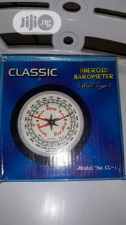 Wall Mount Aneroid Batometer | Medical Equipment for sale in Lagos State, Ojo