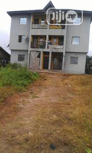 A 2-Storey Building with 6 Studio Flats Off Agbado Crossing for Sale with Surveyors Doc, Family Receipt/ C Of O In Progress. | Houses & Apartments For Sale for sale in Lagos State, Lagos Mainland