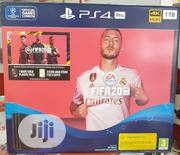 PS4 UEFA Champion Edition 1tb | Video Game Consoles for sale in Lagos State, Ikeja