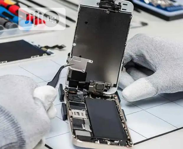 Fix Your Apple Devices(Easy Fix)